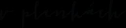 V Plenkách Logo